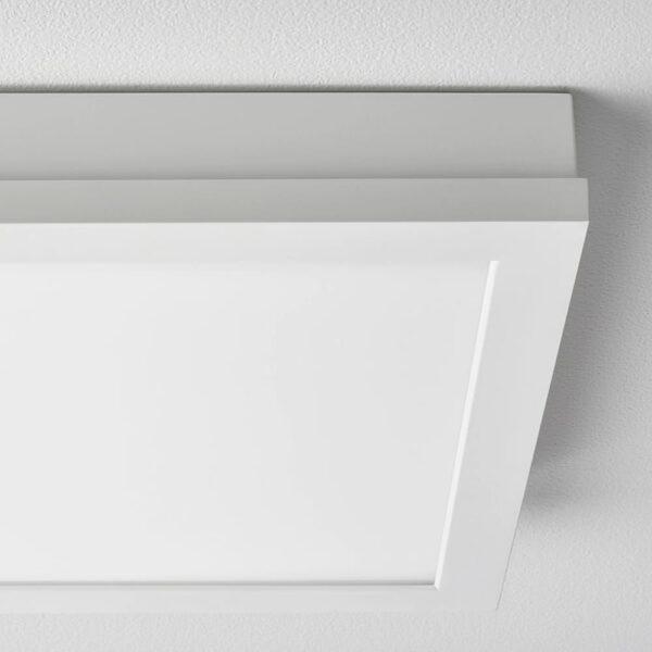 ФЛОАЛЬТ Светодиодная панель, регулируемая яркость белый спектр 30x30 см - 704.614.46