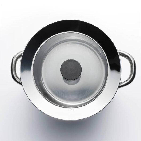 КЛОКРЕН Крышка, стекло 21 см - 904.491.99