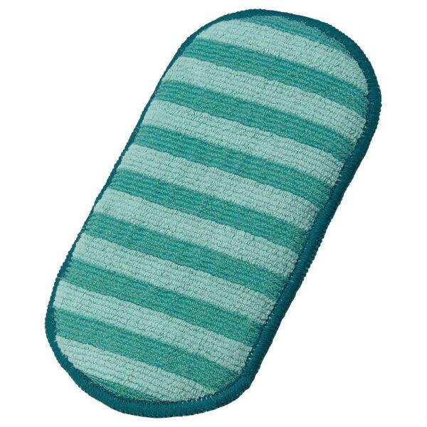 ПЕППРИГ Чистящая губка из микрофибры - 004.995.70