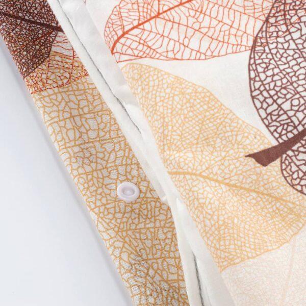 СКЭРММАЛ Пододеяльник и 1 наволочка, лист 150x200/50x70 см - 305.197.84