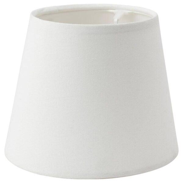 СКОТТОРП Абажур, белый 19 см - 405.112.40