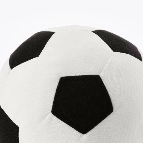 СПАРКА Мягкая игрушка, футбольный/черный белый - 505.067.66
