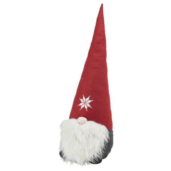 ВИНТЕР 2021 Украшение, Санта Клаус красный 78 см - 904.971.09